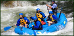 riverrafting - adventure tour